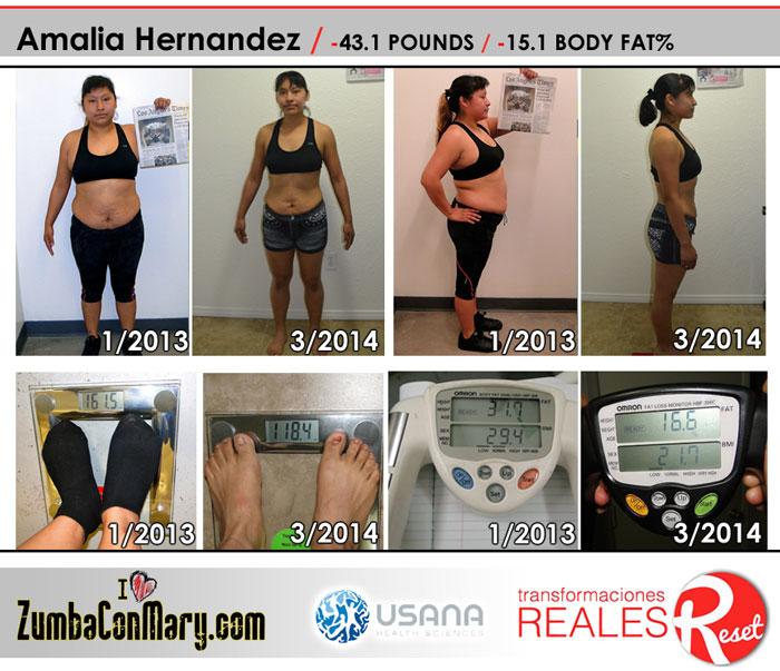 Weight loss reward stickers